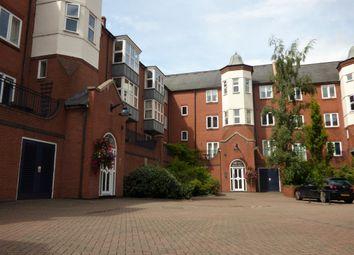 Thumbnail 3 bed flat to rent in Symphony Court, Edgbaston, Birmingham