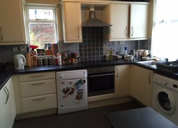 Thumbnail 5 bedroom terraced house to rent in Wayland Road, Sheffield