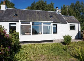 Thumbnail 1 bed cottage for sale in Abriachan, Inverness
