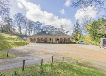 Thumbnail 5 bed detached house for sale in Nr Figsbury, Salisbury, Wiltshire