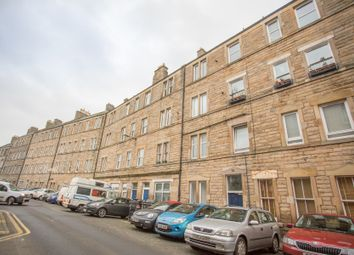 Thumbnail 1 bedroom flat for sale in Milton Street, City Of Edinburgh