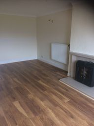 Thumbnail 3 bed terraced house to rent in Friarsgarth, Wigton