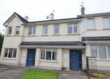 Thumbnail 3 bed terraced house for sale in 11 Castlerock Mews, Castlerock, Castleconnell, Limerick