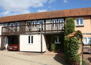 Thumbnail 2 bed flat to rent in The Byres, Dollicott, Haddenham, Aylesbury