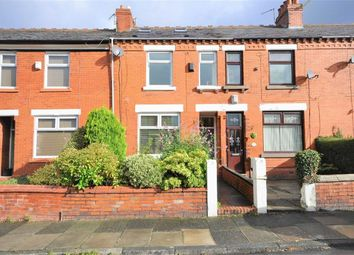 Thumbnail 3 bedroom terraced house for sale in Fullerton Road, Heaton Moor, Stockport, Cheshire