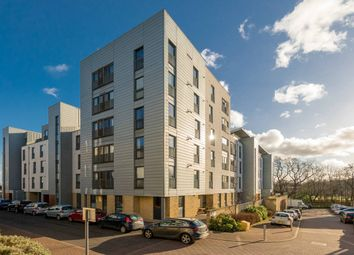 Thumbnail 1 bed flat for sale in 1 Kimmerghame View, Fettes