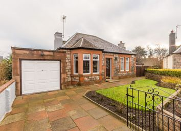 Thumbnail 3 bed detached bungalow for sale in 27 Featherhall Crescent South, Edinburgh