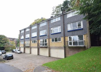 Thumbnail 2 bed flat to rent in Lawn Gardens, Luton
