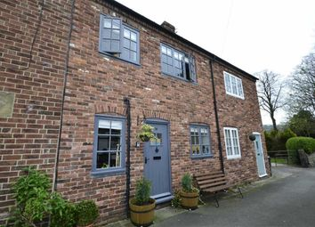 Thumbnail 2 bed cottage for sale in St Mary's Gate, Wirksworth, Derbyshire
