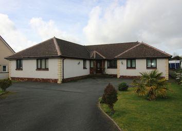 4 bed detached bungalow for sale in Hall Road, Ecclefechan, Lockerbie DG11