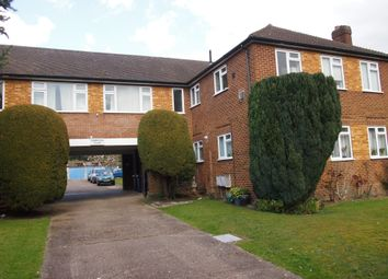 Thumbnail 2 bed flat to rent in Hermiston Court Friern Park, North Finchley