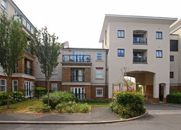 Thumbnail 1 bed flat for sale in Woodmill Close, London