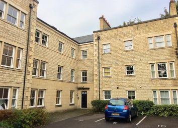 Thumbnail 2 bed flat for sale in Harrier Court, Fenton Street, Lancaster, Lancashire