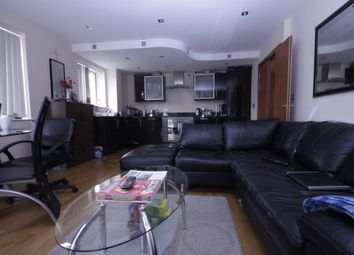 Thumbnail 2 bed flat for sale in Cuba Street, Docklands