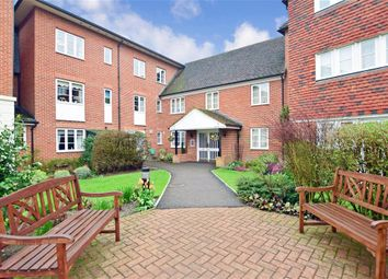 Thumbnail 1 bed flat for sale in Station Road West, Canterbury, Kent