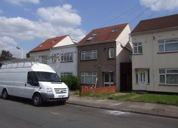 Thumbnail 1 bed semi-detached house to rent in Gledwood Drive, Hayes