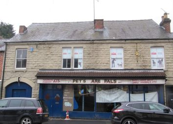 Thumbnail Restaurant/cafe for sale in 39-41 Station Road, Sheffield