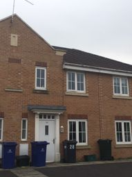 Thumbnail 3 bed semi-detached house to rent in Sargeson Road, Armthorpe