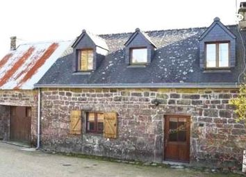 Thumbnail 2 bed property for sale in Bretagne, Morbihan, Le Croisty