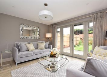 Thumbnail 2 bed terraced house for sale in Kings Meadow, North Chailey, Lewes, East Sussex