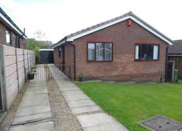 Thumbnail 3 bed detached bungalow for sale in Falkland Close, Oldham