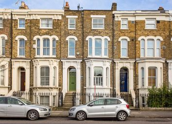 Thumbnail 5 bed terraced house for sale in Grove Road, London