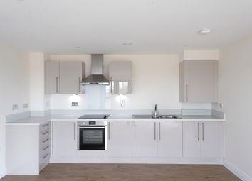 2 bed flat for sale in Bessemer Road, Welwyn Garden City AL7