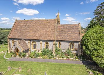 Thumbnail 3 bed detached house for sale in Martock Road, Long Load, Langport, Somerset