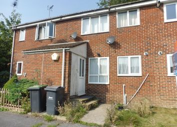 Thumbnail 1 bed flat to rent in Holly Drive, Waterlooville
