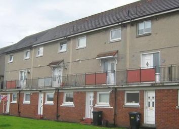 Thumbnail 2 bed maisonette to rent in Arcadia Street, Bellshill