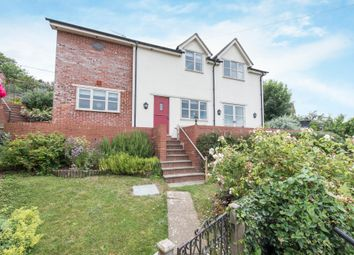 Thumbnail 4 bed detached house for sale in School Hill, Napton, Southam