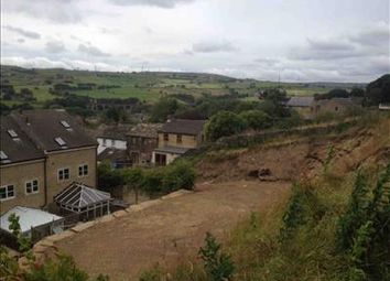 Thumbnail Land for sale in Land Adjacent 69, Sapgate Lane, Bradford, West Yorkshire