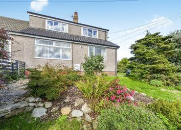 Thumbnail 4 bedroom bungalow for sale in Haylot Drive, Halton, Lancaster, Lancashire