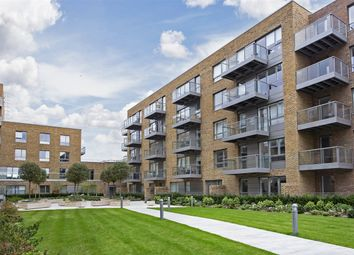 Thumbnail 1 bed flat for sale in Cooper Court, Smithfield Square, Hornsey