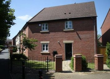 Thumbnail 3 bed semi-detached house to rent in Saville Close, Wellington, Telford, Shropshire