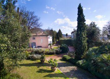 Thumbnail Villa for sale in Via Villa Reale 8, Marlia, Capannori, Lucca, Tuscany, Italy