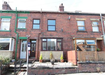Thumbnail 4 bed terraced house for sale in Marlcliffe Road, Sheffield