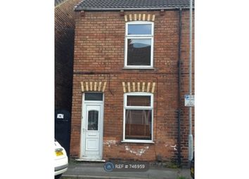Thumbnail 3 bed terraced house to rent in Belmont St, Scunthorpe