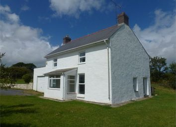 Thumbnail 3 bed detached house to rent in Abercych, Boncath, Pembrokeshire