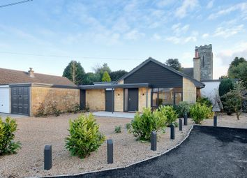 Thumbnail 3 bedroom detached bungalow for sale in St. Johns Close, Donhead St. Mary, Shaftesbury