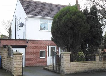 Thumbnail 3 bed property for sale in Brookside Road, Fulwood, Preston