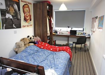 Thumbnail 5 bedroom shared accommodation to rent in West Street, Sheffield