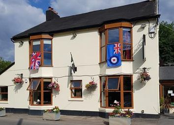 Thumbnail Pub/bar for sale in Welcome Stranger, Liverton, Newton Abbot, Devon