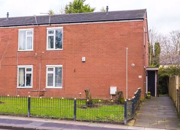 Thumbnail 1 bed flat to rent in Wigan Road, Westhoughton, Bolton