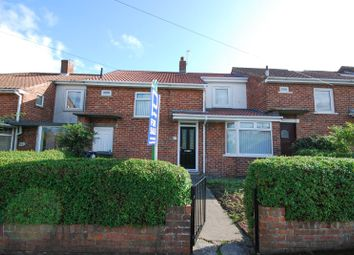Thumbnail 2 bed property for sale in Bideford Road, Kenton, Newcastle Upon Tyne