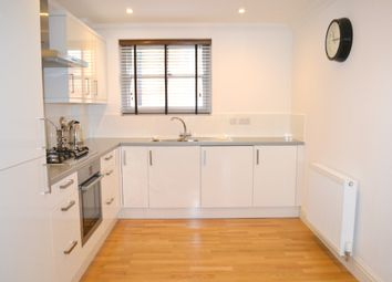 Thumbnail 2 bed flat to rent in Upper St. Johns Road, Burgess Hill