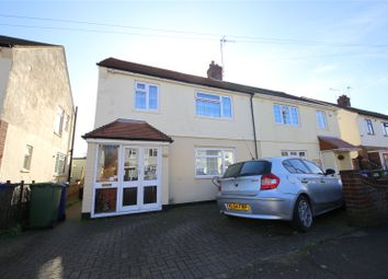 3 bed semi-detached house for sale in Webster Road, Stanford-Le-Hope, Essex SS17