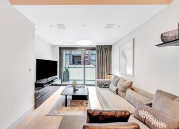 Thumbnail 2 bed flat to rent in Roman House, Wood Street, Barbican, London
