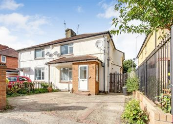 Thumbnail Semi-detached house to rent in Swan Road, West Drayton, Greater London