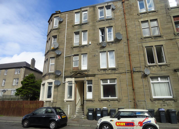 Thumbnail 1 bed flat to rent in G/R, 79 Sandeman Street